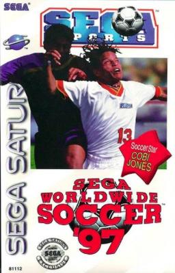 Sega Worldwide Soccer 97...