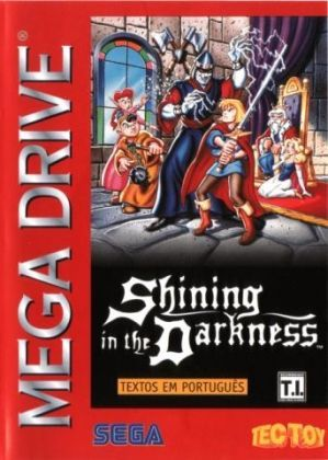 Shining in The Darkness M...