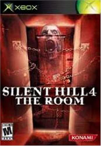 Silent Hill The Room XBOX...