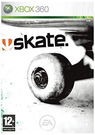 Skate (Seminovo) XBOX 360