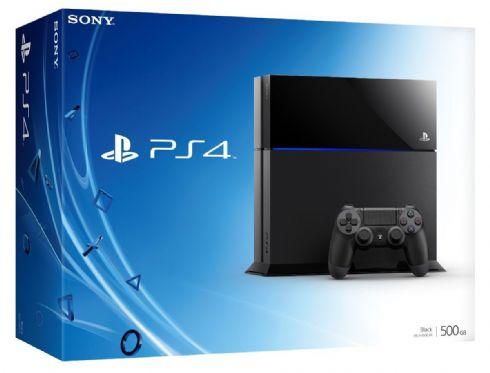 Foto Sony Playstation 4 + 02 Jogos + Garantia ZG! (Seminovo) - SEM ESTOQUE NÃO CHEGA MAIS