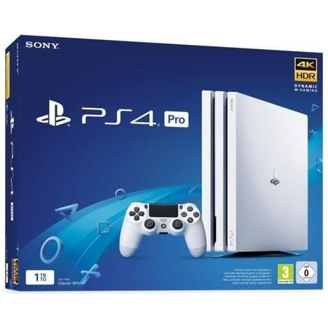 Sony Playstation 4 PRO Br...