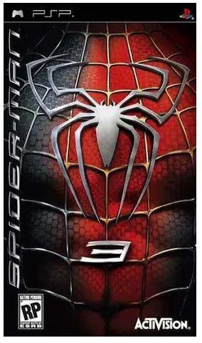 Spider Man 3 PSP - Semino...