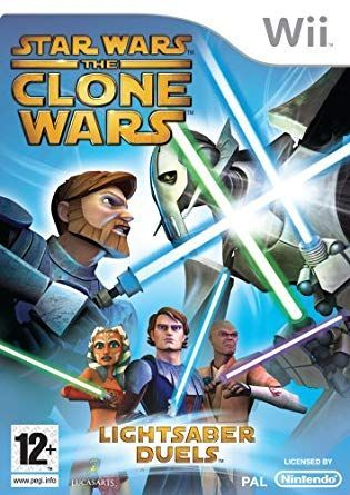 Star Wars The Clones Wars...