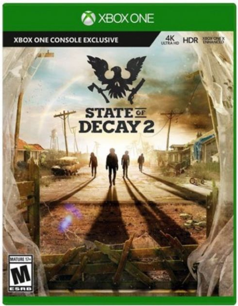 State of Decay 2 XBOX ONE...