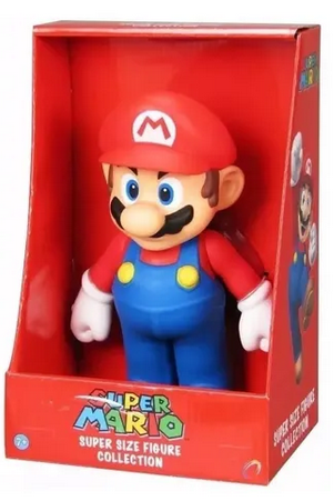 Super Mario Super Size Original Collecti...