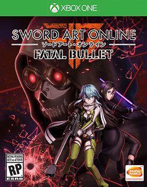 Sword Art Online: Fatal B...