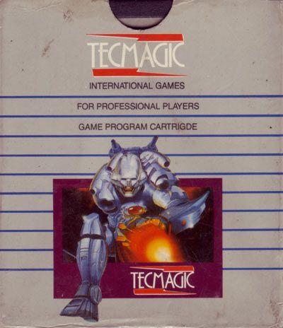 TecMagic 4 Jogos (Seminov...