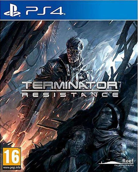 Terminator: Resistance Pr...