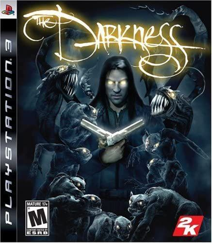 The Darkness PS3 - Semino...