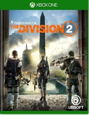 The Division 2 XBOX ONE -...