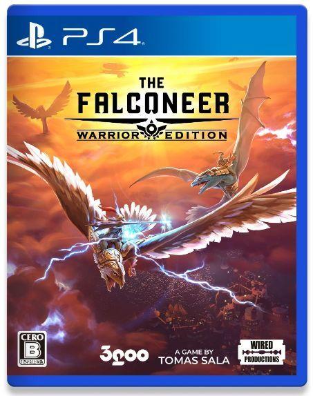 The Falconeer: Warrior Ed...