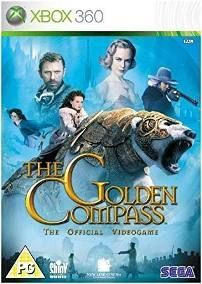The Golden Compass XBOX 3...