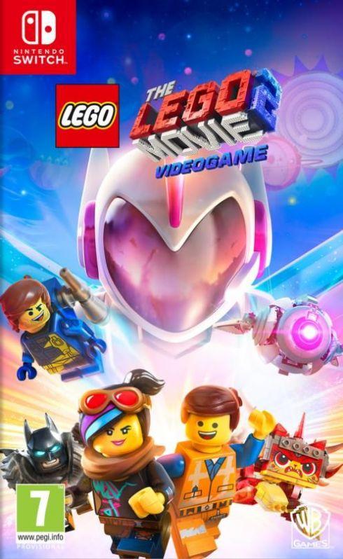 The LEGO Movie 2 Video Ga...