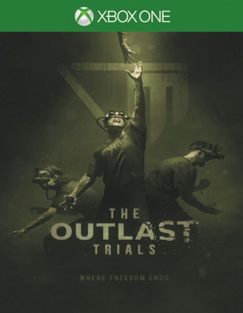 The Outlast Trials Pré-Ve...