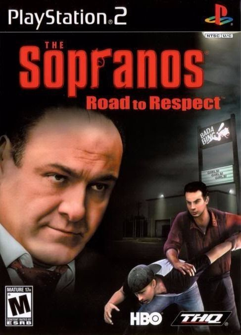 The Sopranos Road to Resp...