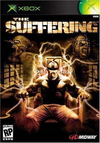 The Suffering XBOX - Semi...