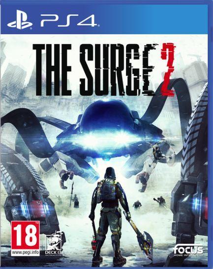 The Surge 2  Pré-Venda (2...