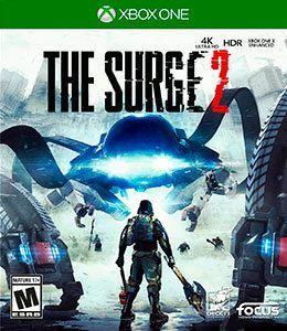 The Surge 2  Pré-Venda (29/09/2019) XBOX...