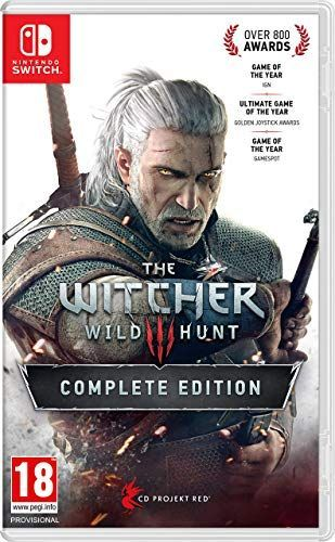 The Witcher 3 Wild Hunt E...