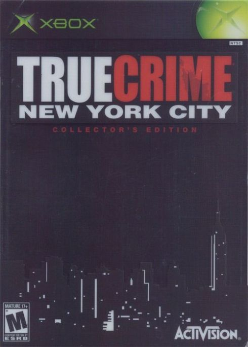 True Crime New York City...