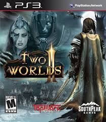 Two Worlds II PS3 - Semin...
