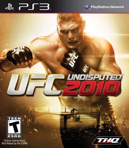 UFC Undisputed 2010 (Semi...