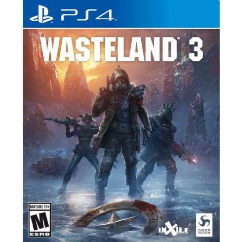 Wasteland 3 Pré-Venda (29...