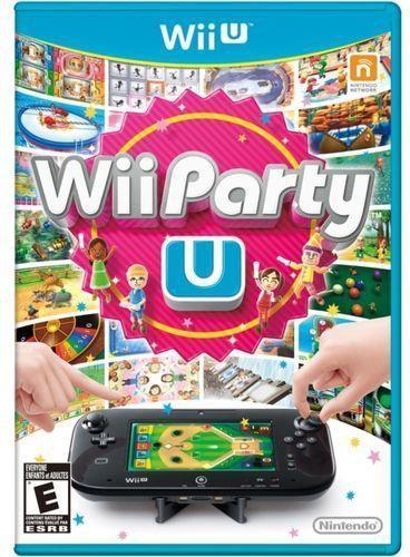 Wii Party U Wii U - Semin...