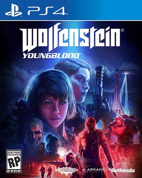 Wolfenstein Youngblood Pr...