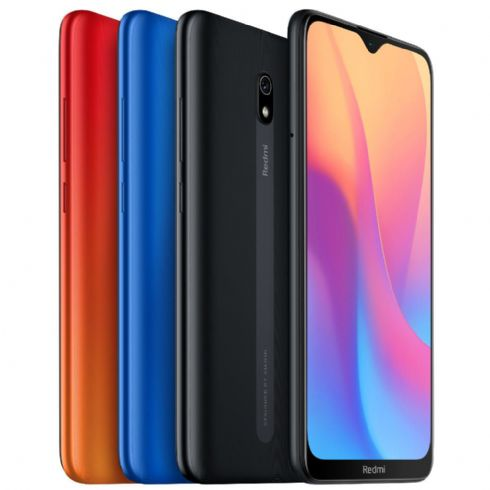 Xiaomi Redmi 8A 32GB + 2...