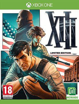XIII Remake XBOX ONE Pré-...