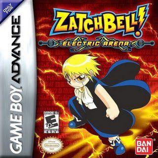 Zatchebell Eletric Arena...