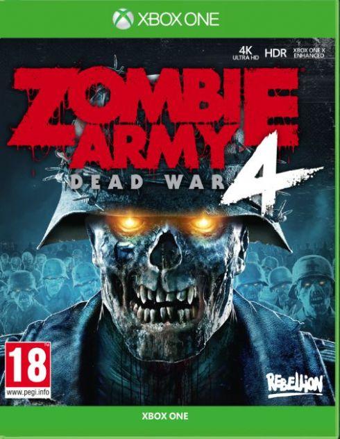 Zombie Army 4: Dead War P...