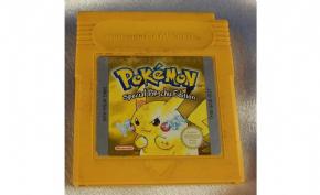 Foto Pokemon Special Pikachu Edition (Seminovo) Game Boy