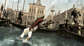 Foto Assassins Creed: Brotherhood (Seminovo) PS3