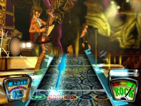 Foto Guitar Hero III Legends of Rock (Seminovo) PS3