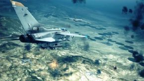 Foto Ace Combat 6 - Fires Liberation (Seminovo) XBOX360