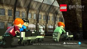 Foto LEGO Harry Potter Collection (Seminovo) PS4