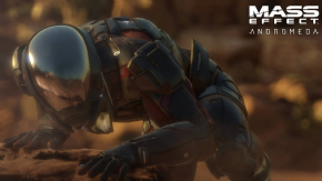 Foto Mass Effect Andromeda XBOX ONE