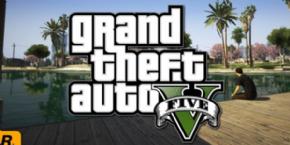 Foto Grand Theft Auto V XBOX ONE