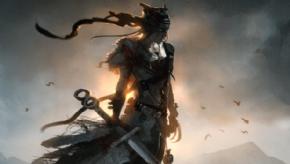 Foto Hellblade Senua´s Sacrifice PS4 - Seminovo