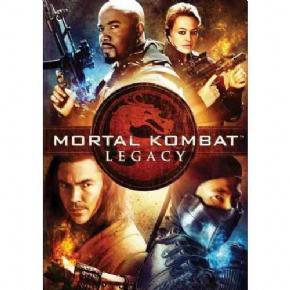 Foto Mortal Kombat Komplete Bundle Filme Legacy PT BR