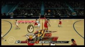 Foto NBA Live 09 (Seminovo) Wii