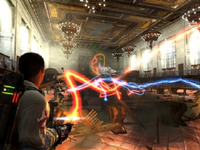 Foto Ghostbusters PS4