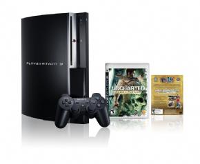 Foto Sony Playstation 3 -160GB