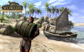 Foto Two Worlds II PS3 - Seminovo