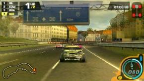 Foto Need for Speed Pro Street (Seminovo) PSP