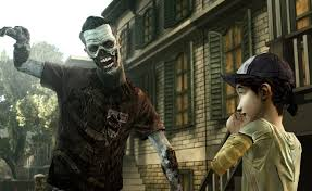 Foto The Walking Dead: Season 2 (Seminovo) XBOX ONE
