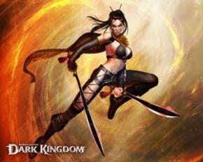Foto Untold Legends: Dark Kingdom (Seminovo) PS3